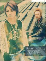 Edit.8 - Do as Infinity by miney004