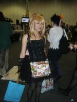 Expo 2009 - Misa by sassie-kay