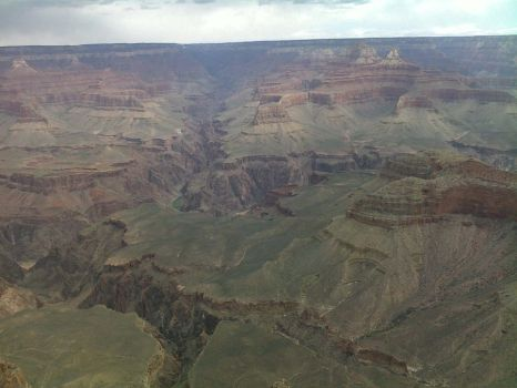 Grand Canyon 6 by MountainKing417