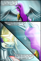 MLP : TA - Corruption Page 32 by Bonaxor