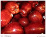 Red Delicious by RafkinsWarning