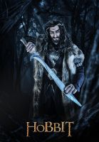 Thorin by SanjiroCosplay