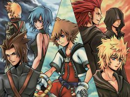 kh by miracle70590