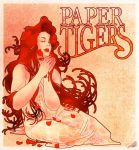 Paper Tigers by chostopher