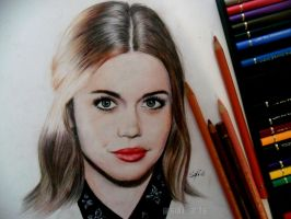 Holland Roden by SofiaAliens