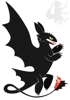 Toothless Heraldry by Brainmatters