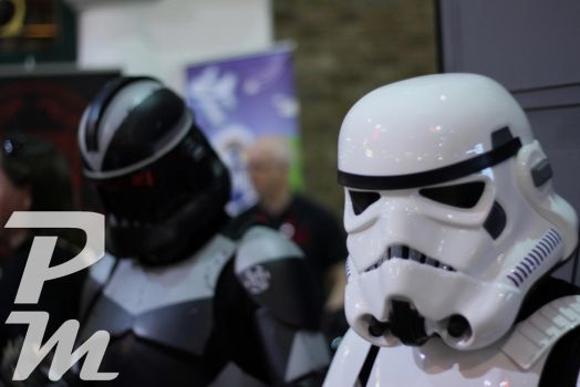 Troopers by Peachey-Photos