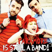 + paramore is still a band by withmusicinmyheart