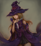 Halloween! by aionlights