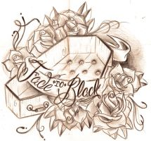 Fade to Black sketch by WillemXSM
