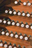Organ Knobs by IanTheRed