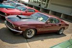 69 Mach 1 by AmericanMuscle