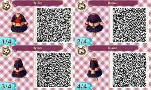 Animal Crossing:My Pattern 34 by iguru71