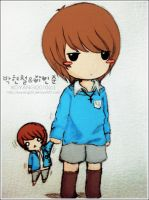 Karam+InJun - DGNA - My Doll 2 by koyangi23