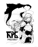 Classwork- OC (RPG Project) by M-Laso