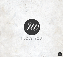 Juliane Wagner love Logo by lpzdesign