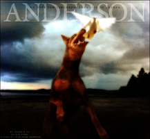 Anderson. by DragonBlessed