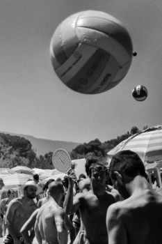 Planets - Sterpaia, July, 2016 by mariomencacci