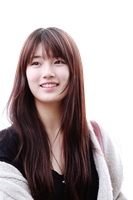 Miss A - Suzy Png by thisisdahlia