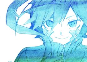 Ene - Kagerou Project by Chemicalgirl7