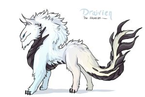 Draivien by Ask-Evin