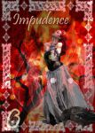 Impudence by faryewing