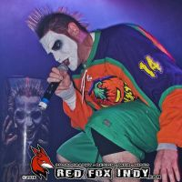 Twiztid - Jamie Madrox - Fright Fest 2015 by RedFoxIndy