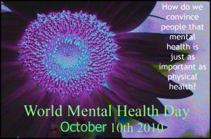 World Mental Health Day 2 by shadowlight-oak