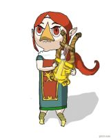 Kiriban- Animation- Medli by baberscamille