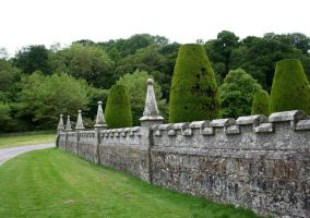 Lanhydrock 1 by OghamMoon