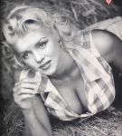 Marilyn Monroe Today by Elephant883