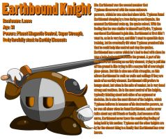 BrawlFan1's Character Bios: Earthbound Knight by w00twithBrawl