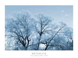 Arthritis by kcegraphics