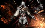Assassin's Creed 2 Wallpaper by NocturnalGD