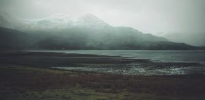 Torridon, Scotland II by younghappy