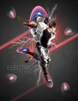 Electric Energy by peewee1002