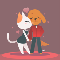 Love by Aw0