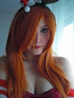 Slay Belle Katarina Test by ibukii