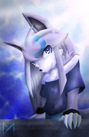 :AT: Luna by Diaminerre