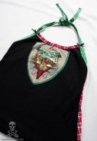 Harry Potter Durmstrang tank 3 by smarmy-clothes