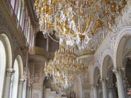 in the winter palace by Ann43