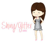 Shiny Glitter doll by xLyan