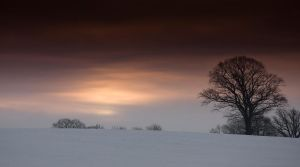 winter depression by antarialus