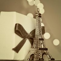 One Eiffel Tower Please by Emily-Wendy