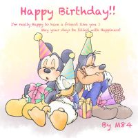 Birthday Card 12 by hat-M84