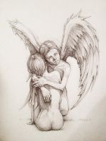 The Wings by MarySdfghjkl