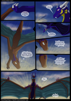 A Dream of Illusion - page 31 by RusCSI