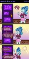 COM - Not In The Mood (COMIC) by AniRichie-Art