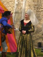 medieval entertainment by retARTed