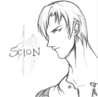 Scion by Asayamoto